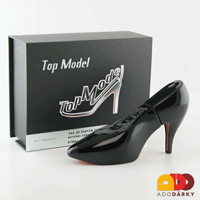 "Dámský parfém ""Top Model"" 100 ml"