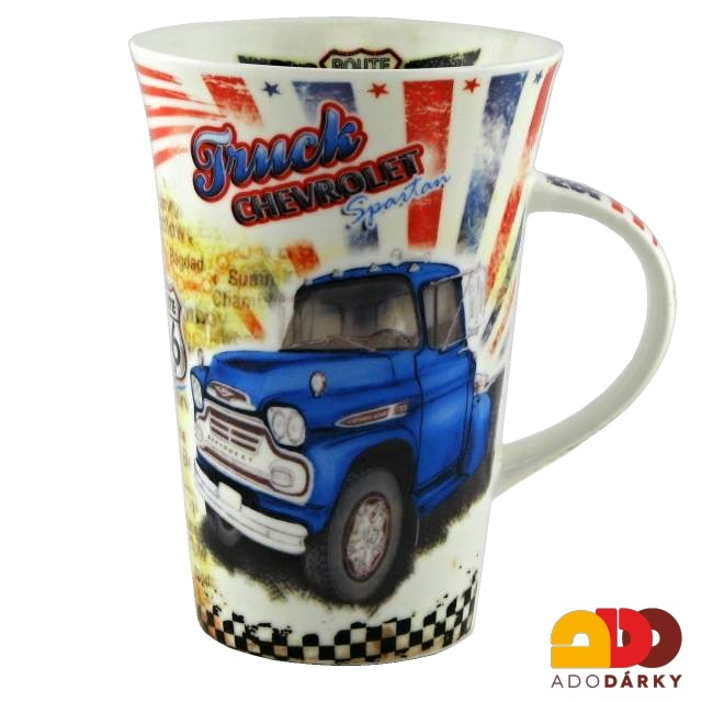 "Hrnek ""Truck Chevrolet"" 300 ml"