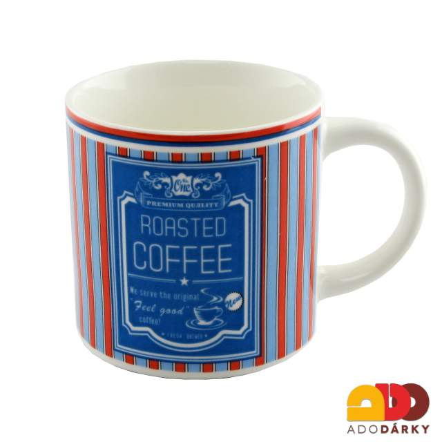 "Hrnek ""Roasted Coffee"" 400 ml"