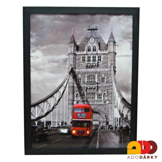 Obraz London 43 x 33 cm