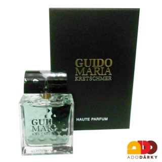 Guido Maria Kretschmer Eau de Parfum Men 50 ml